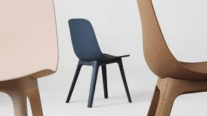 form us with uses recycled wood and plastic to create ikea chair