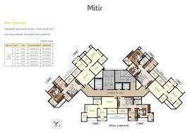 mall of the emirates floor plan puraniks rumah bali in thane west mumbai price location map