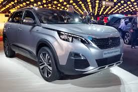 peugeot pars sport all new peugeot 5008 revealed pictures 1 auto express