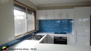 Kitchen Splashbacks Ideas Wonderful White Kitchen Splashback Section Shows You Designs In A