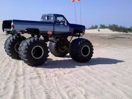 mud truck for sale jer monster truck on 2 5 ton u0027s