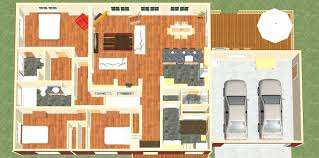 tiny house floor plans 12 20 corglife