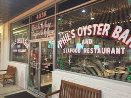 phil u0027s oyster bar owners to try different restaurant concept in