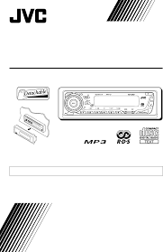 jvc cd player kd g502 pdf user u0027s manual free download u0026 preview