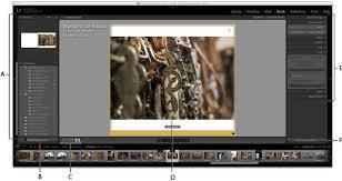 Custom Photo Album How To Make Photo Books In Lightroom Classic Cc