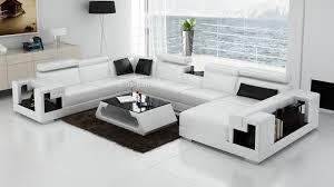 canape panoramique design canapé panoramique cuir rome canapé d angle en cuir 7 personnes