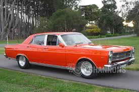 ford zd fairlane 500 u0027k code u0027 sedan auctions lot 10 shannons