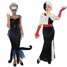 Asda Childrens Halloween Costumes Disney Villains Fancy Dress 22 Asda George
