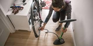 how to choose the best bike pump rei expert advice
