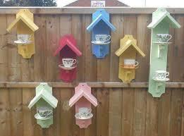 61 ornamental bird feeders and bird baths to amplify the of