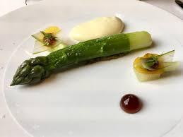 cuisine asperge asperge picture of le gabriel tripadvisor