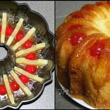 pineapple upside down bundt cake recipe by diane v key ingredient
