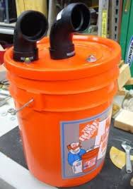 homemade cyclone separator woodworking talk woodworkers forum