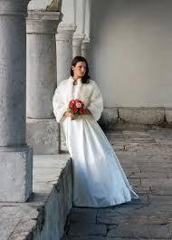 Winter Wedding Dress Pictures Of Winter Wedding Dresses