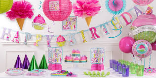party supplies birthday party supplies cupcake decorations party city