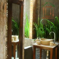 tropical decorating ideas for home design and interior a bathroom
