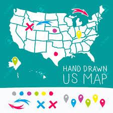 50 States Map Quiz Lizard Point Us State Map Quiz
