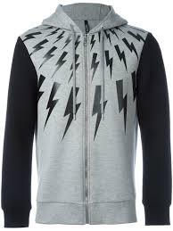 neil barrett men clothing hoodies clearance prices neil barrett