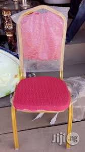 Second Hand Banquet Chairs For Sale Banquet Chairs In Nigeria For Sale Prices On Jiji Ng Buy And