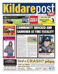 xe lexus bi n gi kildare post 23 02 17 by river media newspapers issuu