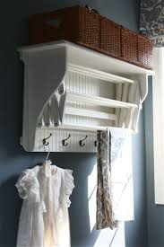 best 25 ballard designs ideas on pinterest dinning room the yellow cape cod laundry room love the drying rack could use one