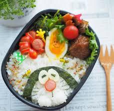 ma cuisine cr駮le 日本iger 自製萌樣飯糰便當 即時新聞 生活 on cc東網