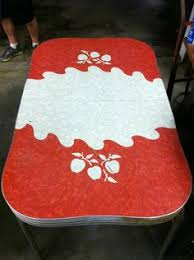 Retro Red Kitchen Chairs - retro 1950 kitchen chairs vintage 1950s kitchen table u0026 chairs
