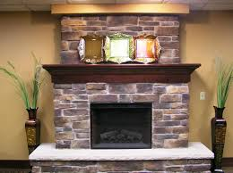 fireplace mantel shelf decor types u2014 home fireplaces firepits