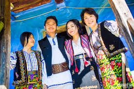 www traditional wedding a south korean living in new york had a traditional wedding