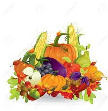 fall vegetables clipart clipartxtras