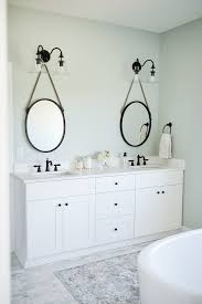 modern farmhouse bathroom lighting beautiful homes of instagram home bunch interior design ideas