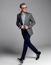 the new business casual men u0027s fashion and man style