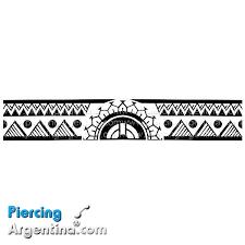 resultado de imagen para brazaletes maories tattoo pinterest