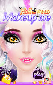 amazon com halloween makeup me appstore for android