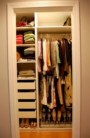 Small Closet Organizers by Best Closet Organizers For Small Closets Home Design Ideas