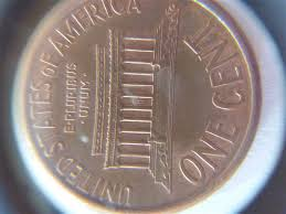 1996 p double reverse lincoln cent coin community forum