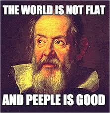 Galileo Meme - meme creator galileo meme generator at memecreator org