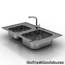 kitchen sink model sink free 3d models download free3d