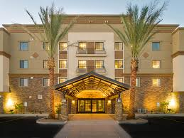 Chandler Mall Map Chandler Hotels Staybridge Suites Phoenix Chandler Extended