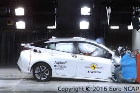lexus is ncap euro ncap best in class cars of 2016
