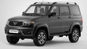 uaz cars desktop wallpapers uaz patriot 3163 2016