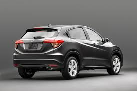 honda cars philippines 2015 honda hr v this is it for the us market at least
