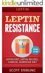 the fat resistance diet unlock the secret of the hormone leptin