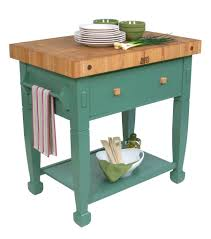 john boos jasmine butcher block table our favorite holiday gifts