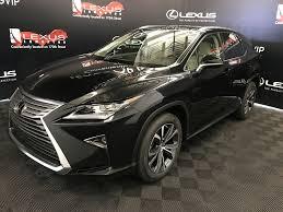 lexus crossover black new 2017 lexus rx 350 4 door sport utility in edmonton ab l14134