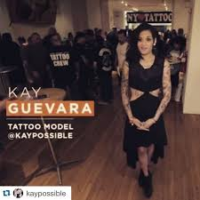 nyc tattoo convention home facebook