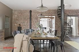 chambre style industriel idee deco style loft pour idees de deco de cuisine luxe 18 idees