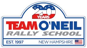 hoonigan racing logo team o u0027neil rally