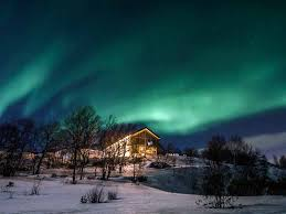 norway northern lights hotel new tour celebrate new year s eve with the northern lights mir