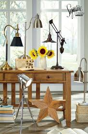 Ashley Furniture Home Office by 52 Best Lamps U0026 Lighting Images On Pinterest Lamp Light Light